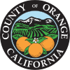 Orange County Calif. Seal