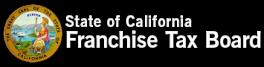 Calif FTB Logo