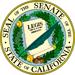 Calif Senate Logo