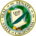 Calif Senate Logo
