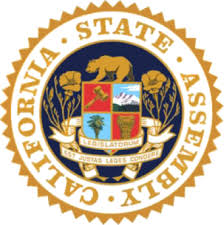 Calif State Assembly logo
