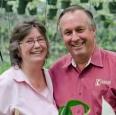 Kathye & Jim Rietkerk, Kallisto Greenhouses