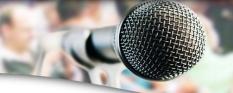 ECC Microphone